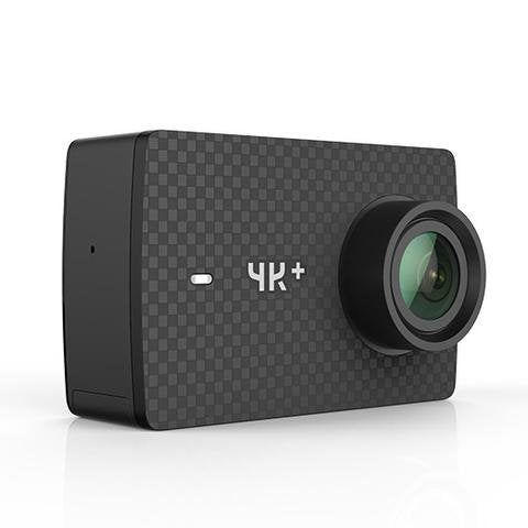 YI 4K+ Sports Camera with Voice Control - Sports Parent Gear