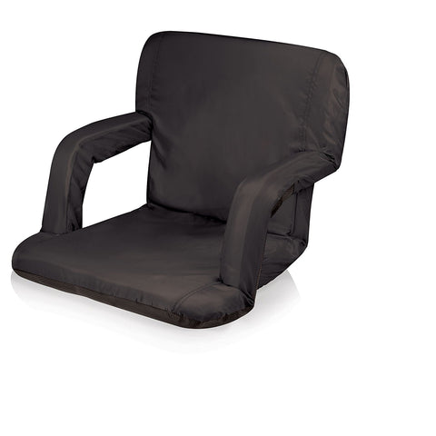 Portable Reclining Stadium Seat - Sports Parent Gear