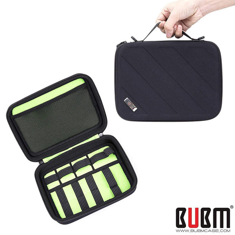 Carrying Case for Action Camera - Sports Parent Gear