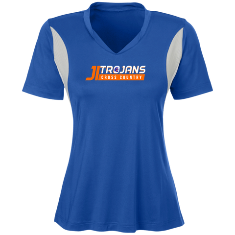 James Island Trojans CROSS COUNTRY-Ladies' Sport Jersey - Sports Parent Gear