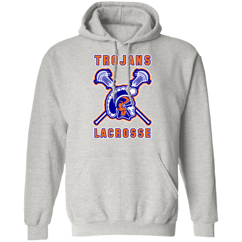 James Island LACROSSE Pullover Hoodie - Sports Parent Gear