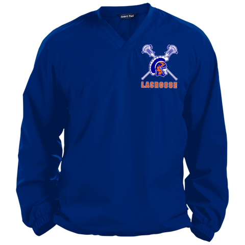 James Island Trojans Lacrosse Windshirt - Sports Parent Gear