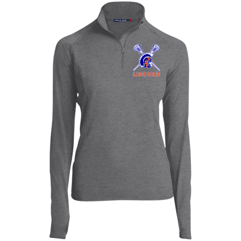 James Island Trojans Lacrosse Women's Pullover - Sports Parent Gear