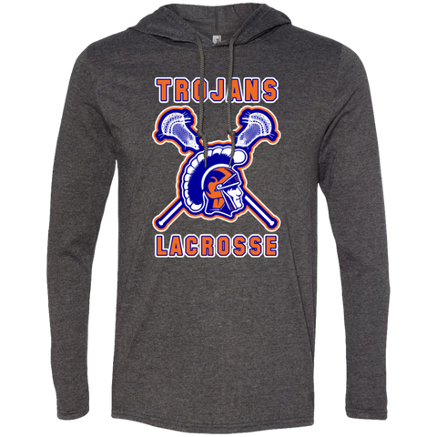 James Island LACROSSE T-Shirt Hoodie - Sports Parent Gear