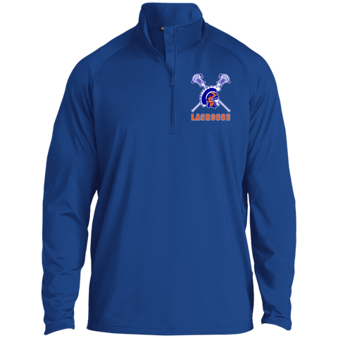 James Island Trojans Lacrosse Men's Pullover - Sports Parent Gear