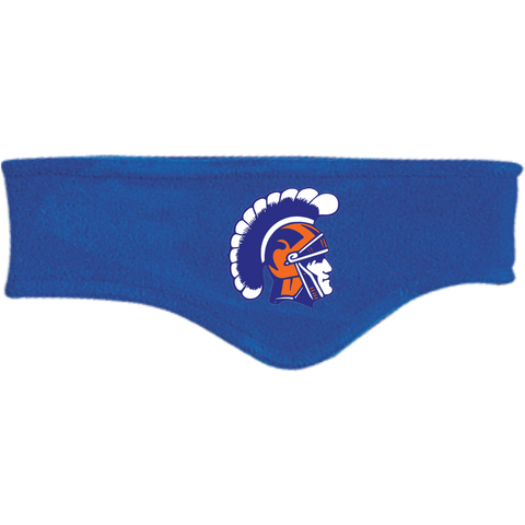 James Island Trojans-Fleece Headband - Sports Parent Gear