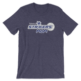 Palmetto Strikers Mom Short-Sleeve T-Shirt - Sports Parent Gear