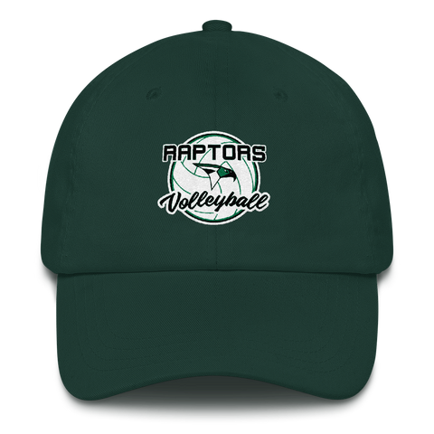 AMHS Raptors Dad hat - Sports Parent Gear