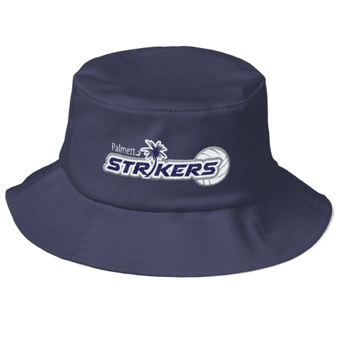 Old School Bucket Hat - Sports Parent Gear