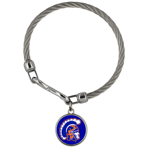 James Island Trojan-Bracelet (Wickford) - Sports Parent Gear