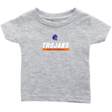 James Island VOLLEYBALL-Child T-Shirt - Sports Parent Gear