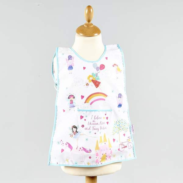 Floss and Rock Fairy tabard apron