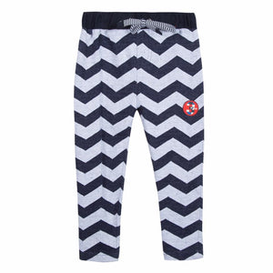 3 Pommes toddler boys patttern joggers