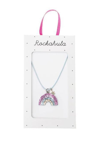 Rockahula rainbow necklace