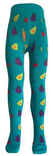 Slugs and Snails veggie tights
