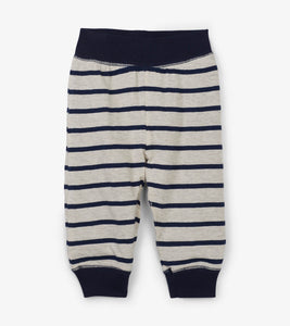 Hatley band of bears reversible joggers