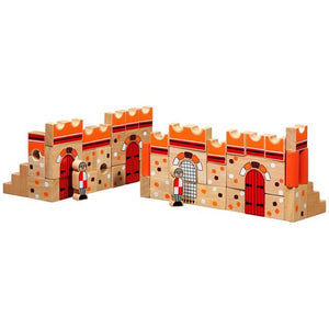 Lanka kade castle building blocks