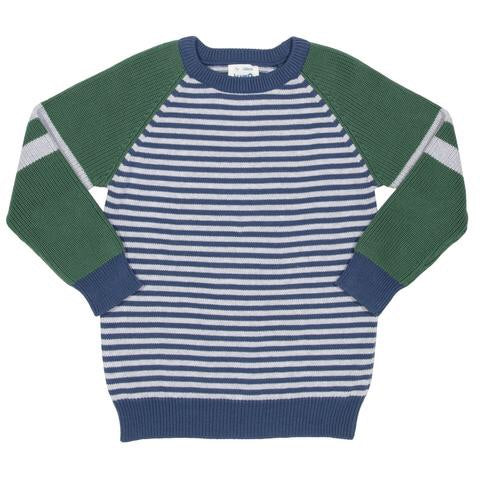 Kite knoll jumper