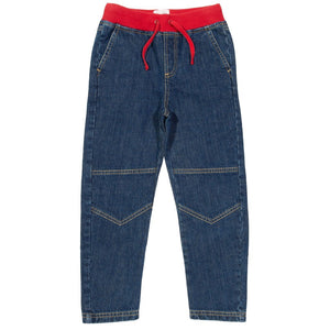 Kite denim pull on jeans