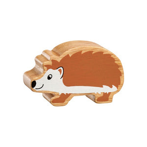 Lanka kade wooden hedgehog