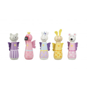 Orange tree toys fairy skittles