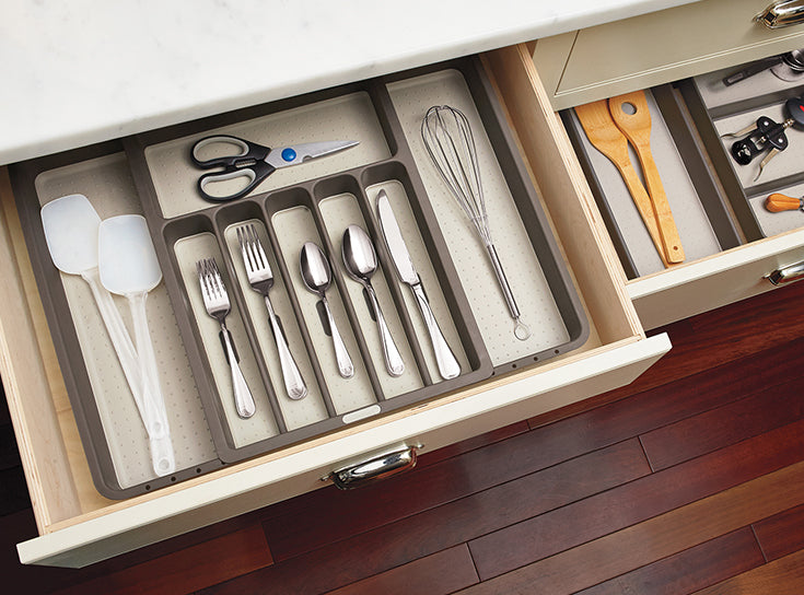 7 Pantry & Kitchen Organization Ideas To Upgrade Your Storage