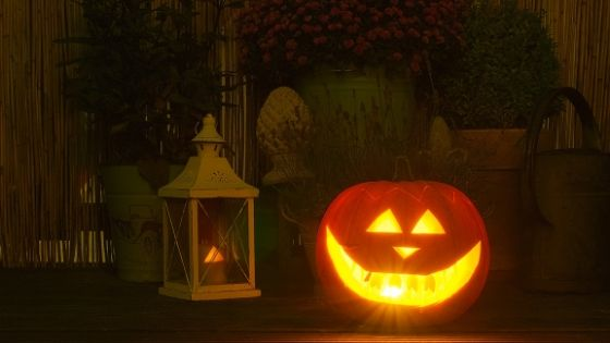 Decorate Your Room For Halloween with These Amazing Lights