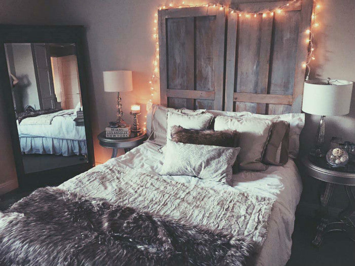 9 Ways To Make Your Bedroom Cozy And Warm