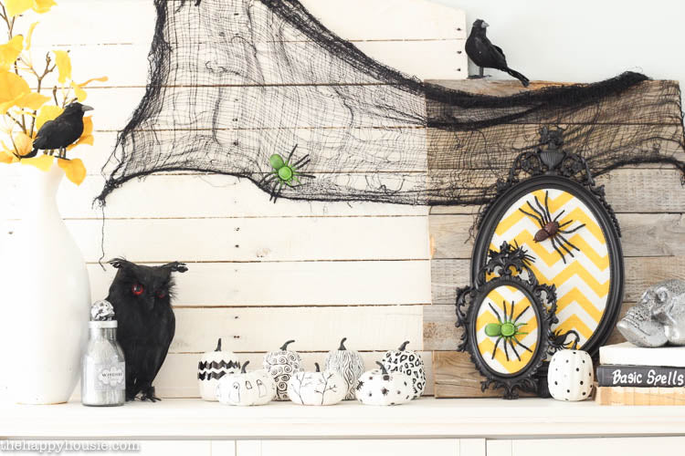 5 Interesting Halloween Home Decor Ideas