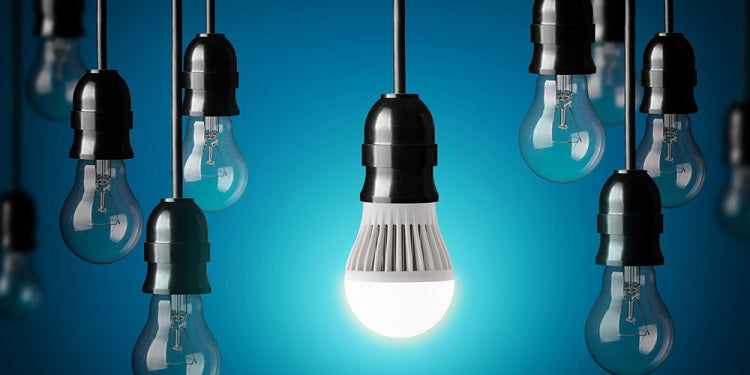 How to Choose LED Bulb? 4 things to consider when choosing LED lights
