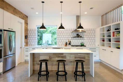 Tips & Advice: How to choose pendant lights for kitchen