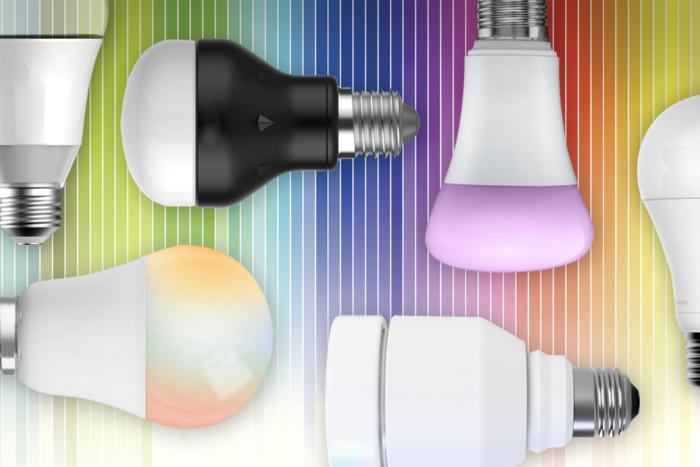 Tips & Tricks - How to reduce LED light bulb brightness?