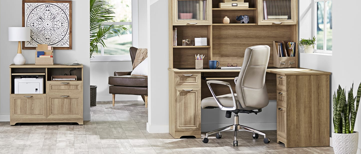 How to Choose the Best Desk for Your Home Office