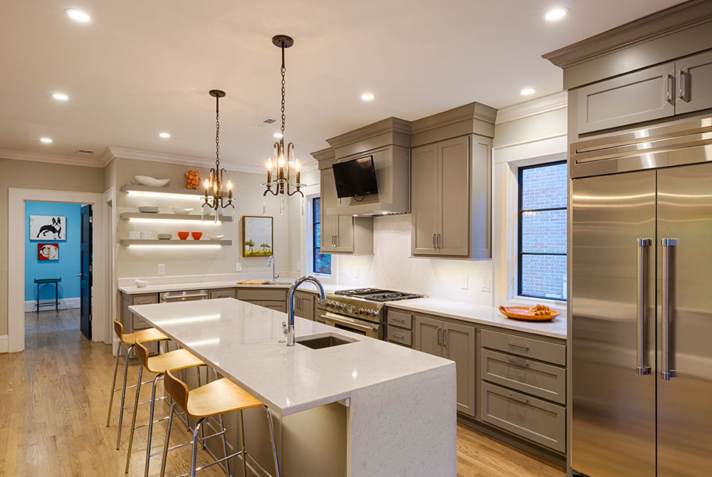 5 Kitchen Lighting Tips and Ideas