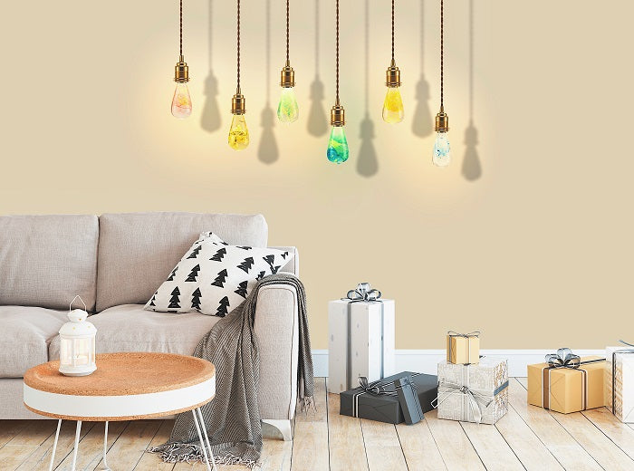 Guide to Know Different Light Bulb Types and Their Best Uses
