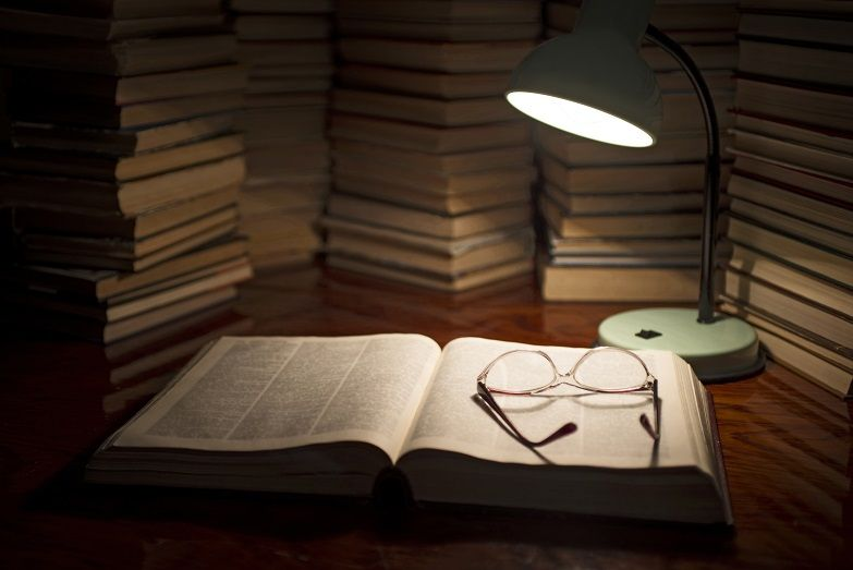 Is LED Lamp Good For Reading?