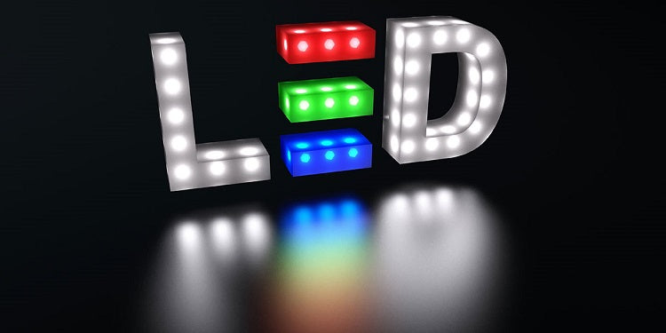 How long do LEDs last? - Factors effecting the life of LEDs