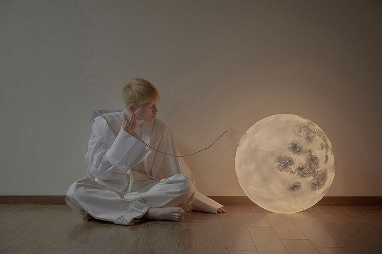 3D Moon Lamp Buyer's Guide and Customers Reviews