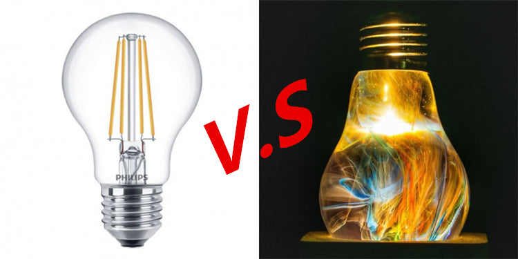 Why EPlight Bulb is The Best Alternative to LEDs and CFLs ?