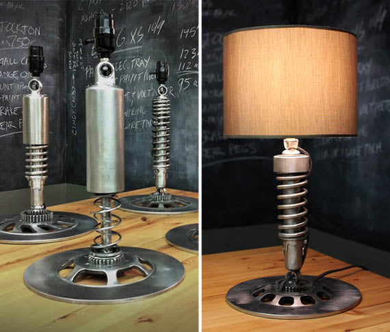 The Most Creative Lamp to Light Up Your Home