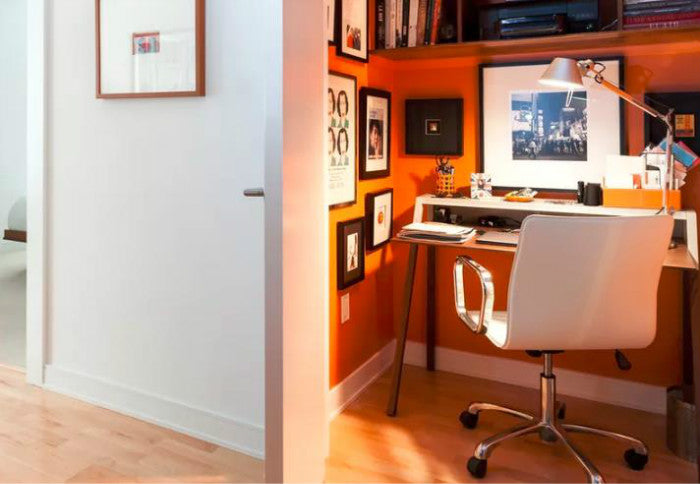How to Design Your Home Office Workspace