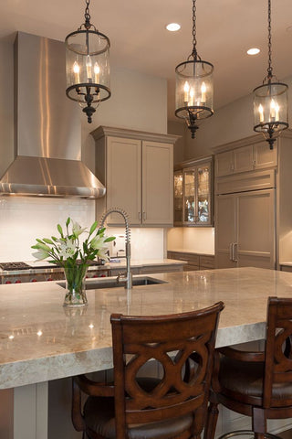 5 Kitchen Lighting Tips And Ideas Ep Designlab