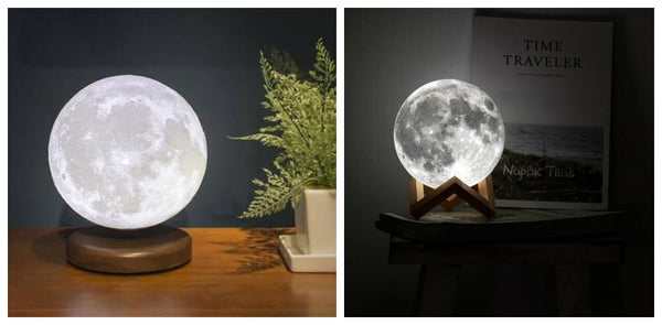 moon lamp compare