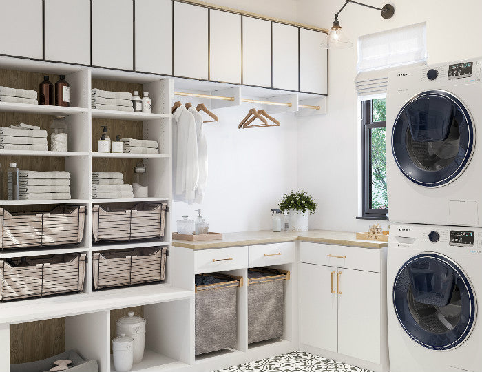 Perfect Laundry Room Tips