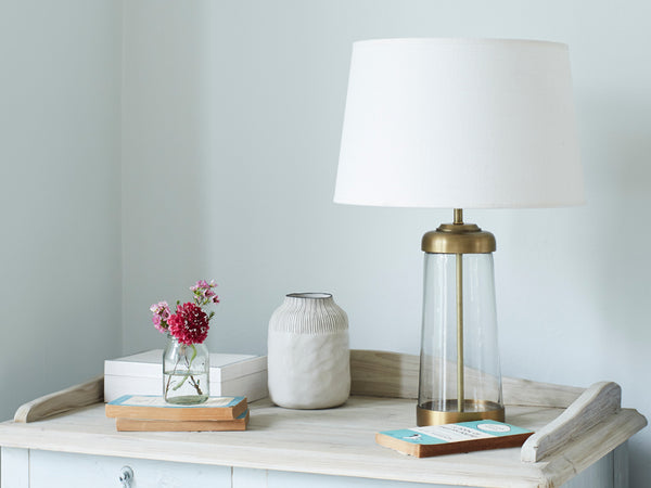 How To Choose The Right Bedside Lamps For Your Bedroom – EP DesignLab