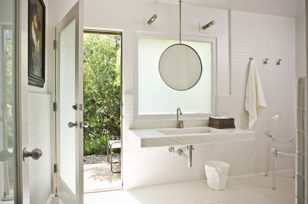 Inspiring Bathroom Design Ideas