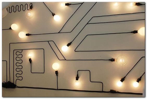 8 Creative Modern Wall Lamp To Light Up Your Summer – EP DesignLab