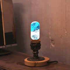 eplight vintage creativity table lamp