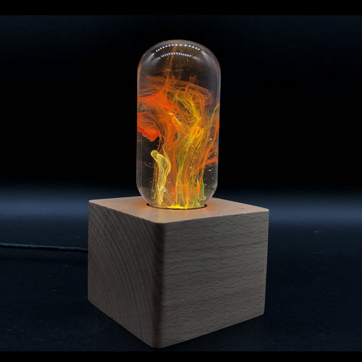 Table Lamp - Fancy