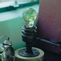 eplight vintage lamp